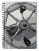 Goite Reel Spiral Notebook