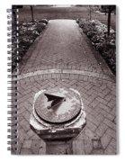 Golden Gate Park 2 Spiral Notebook