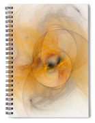 Golden Spiral Notebook