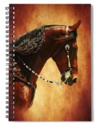 Gone Country Spiral Notebook