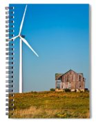 Gone With The Wind 2 Spiral Notebook