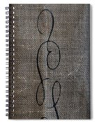 Gone With The Wind Mitchell Spiral Notebook