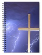 Good Friday Spiral Notebook