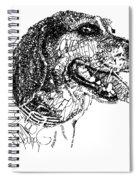 Good Girl Spiral Notebook