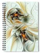 Good Intentions Spiral Notebook