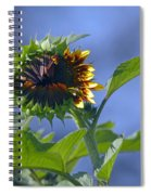 Good Morning Sunshine Spiral Notebook