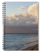 Good Times On Maui Spiral Notebook