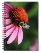 Good Worker Spiral Notebook