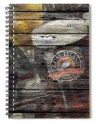 Goose Island Spiral Notebook