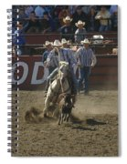 Got Em Spiral Notebook