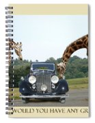Got Grey Poupon Spiral Notebook