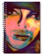 Got To Go Spiral Notebook