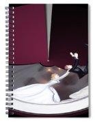 Gotcha Polar View Spiral Notebook