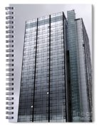 Gothia Tower Spiral Notebook