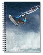 Gotta Love It In Maui Spiral Notebook