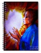 Grace - 1 Spiral Notebook
