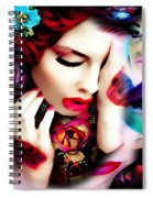 Break Free Spiral Notebook