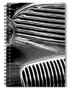 Graham 1 Spiral Notebook