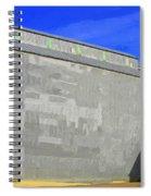 Grain Storage Spiral Notebook