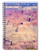 Gran Canyon 32 Spiral Notebook