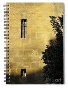 Granada Cathedral Spiral Notebook