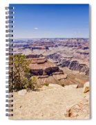 Grand Canyon 1 Spiral Notebook