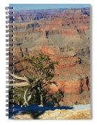 Grand Canyon 2  Spiral Notebook