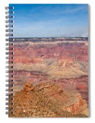 Grand Canyon 23 Spiral Notebook