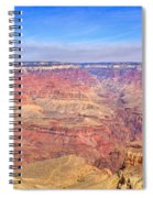 Grand Canyon 24 Spiral Notebook