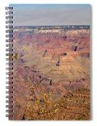 Grand Canyon 30 Spiral Notebook