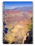 Grand Canyon 38 Spiral Notebook