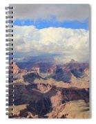 Grand Canyon 3971 3972 Spiral Notebook