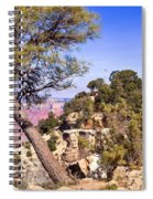 Grand Canyon 40 Spiral Notebook