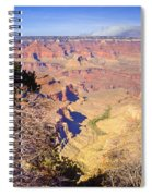 Grand Canyon 41 Spiral Notebook