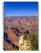 Grand Canyon 43 Spiral Notebook