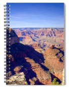 Grand Canyon 44 Spiral Notebook