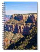 Grand Canyon 49 Spiral Notebook