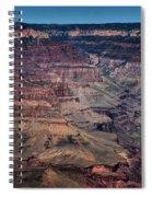 Grand Canyon 5 Spiral Notebook