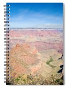 Grand Canyon 51 Spiral Notebook