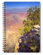 Grand Canyon 55 Spiral Notebook