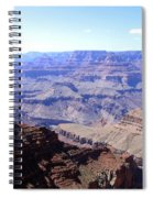 Grand Canyon 65 Spiral Notebook