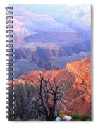 Grand Canyon 67 Spiral Notebook