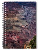 Grand Canyon 7 Spiral Notebook
