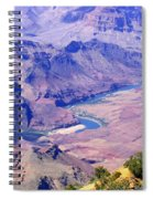 Grand Canyon 71 Spiral Notebook