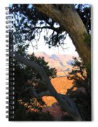 Grand Canyon 74 Spiral Notebook