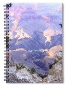Grand Canyon 75 Spiral Notebook