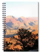Grand Canyon 79 Spiral Notebook