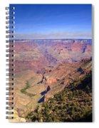 Grand Canyon 8 Spiral Notebook