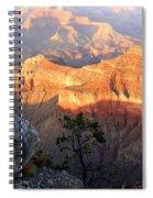 Grand Canyon 83 Spiral Notebook