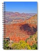 Grand Canyon Spiral Notebook